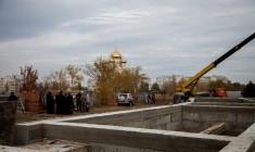 Глава Волгодонской епархии принял участие в выездном совещании посвященном вопросу строительства духовно-просветительского центра в г.Волгодонске