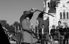 14.10.2019 — Божественная литургия Вознесенском соборе Новочеркасска