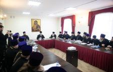 Митрополит Меркурий: «Самое главное в созидании храмов — формирование православной общины»