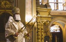 Митрополит Меркурий: «Нет предела для человеческой веры»