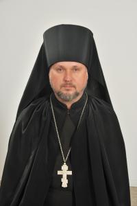 Духовенство — иеромонах Иннокентий (Абдуллаев)