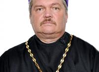 Духовенство — Протоиерей Владимир Бережнев