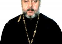 Духовенство — протоиерей Владимир Овчинников