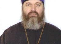 Духовенство — Протоиерей Александр Персиянов