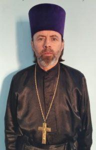 Духовенство — иерей Александр Попов