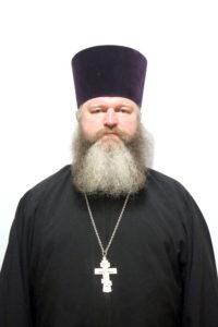 Духовенство — иерей Алексий Смолев