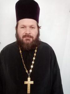 Духовенство — иерей Алексий Черкесов