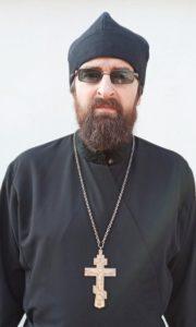 Духовенство — иерей Владимир Пилипенко