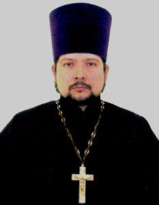 Духовенство — протоиерей Димитрий Денисенко