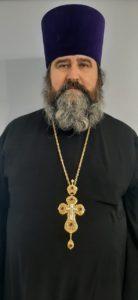 Духовенство – протоиерей Петр Юркин