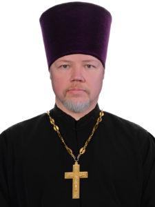Духовенство — протоиерей Роман Акименко