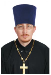 Духовенство – протоиерей Роман Белоусов