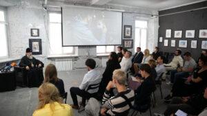 Состоялась пресс-конференция Главы Донской митрополии с журналистами Дона, посвященная 10-летию образования митрополии